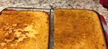lazy daisy cake