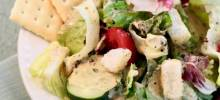 lemon-tahini dressing copycat recipe