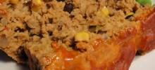 lighter mexican meatloaf