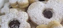 linzer tarts