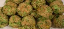 little broccoli bites