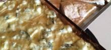 Luscious Spinach Artichoke Dip