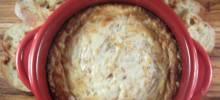 marilyn's onion souffle