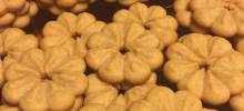 melt n your mouth peanut butter cookies