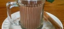 Mexican Hot Chocolate Atole Champurrado