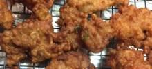 Mochiko Chicken