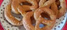 mom's pretzels