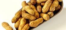 my mom's roasted peanuts