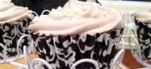 nany's white cake