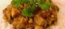 ndian Chicken Curry