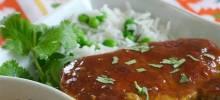 ndian Pork Chops