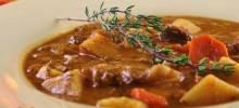 Northern talian Beef Stew