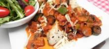 nstant pot® supreme pizza chicken breast