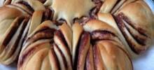 nutella® brioche star recipe