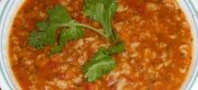 oat soup