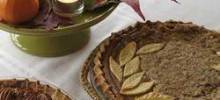 oil pie crust