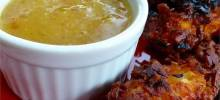 Orange Dipping Sauce for Coconut Shrimp