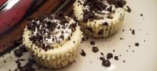 oreo® cheesecake cups