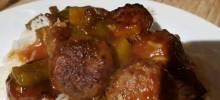 Oven Meatballs