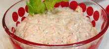 Party Vegetable Sandwich Spread