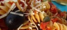 pasta rustica