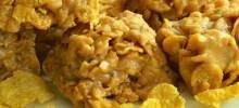 Peanut Butter Crispies