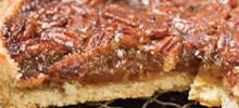 pecan tart from agave n the raw®