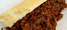 Picky-Eater Sloppy Joes