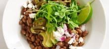 Pinto Beans for Dinner