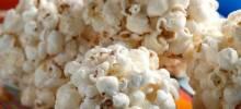 popcorn balls from karo®