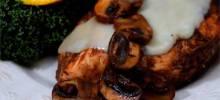 poulet de provencal