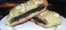 prune and raisin filled cookies