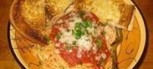 quick pasta sauce