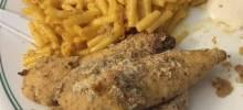 Ranch Crispy Chicken
