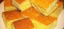 real southern cornbread