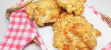 red lobster® cheddar biscuits