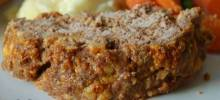 Rempel Family Meatloaf