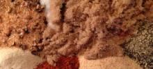 Rib Rub for Fall-Off-The-Bone Ribs