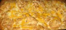 Rice and Chicken Casserole