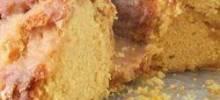 rish cream bundt cake