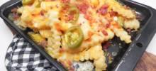 rish nachos