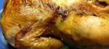 Roast Chicken by Kevin Sbraga