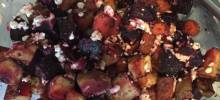 Roasted Autumn Root Vegetables