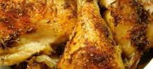 Roasted Chicken Rub