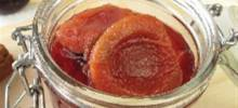 Roasted Fruit Compote