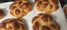 rresistible Whole Wheat Challah