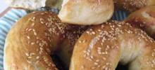 san francisco style bagels