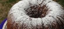 sausage cake