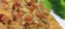 Scrumptious Chicken