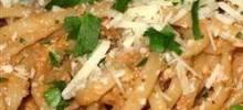 sicilian garlic sauce